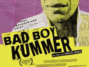 Bad Boy Kummer - Interview mit Regisseur Miklós Gimes